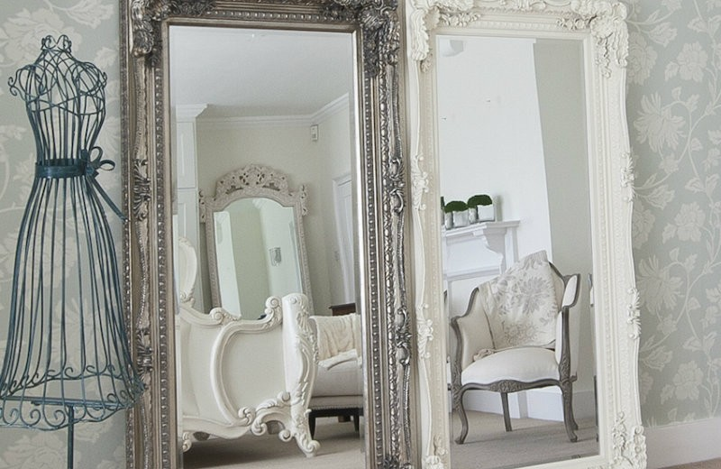 Here Are Feng Shui Rules About Mirrors, Is It Bad Luck To Have A Mirror Facing The Front Door