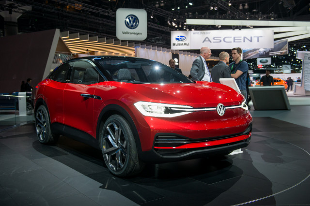 Vw S To Launch Power Bank For Electric Cars Video Sada
