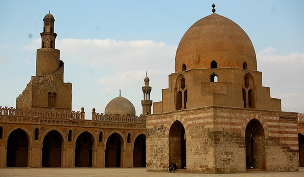 Ahmed ibn Tulun Mosque.. Rare Gem of Islamic Architecture
