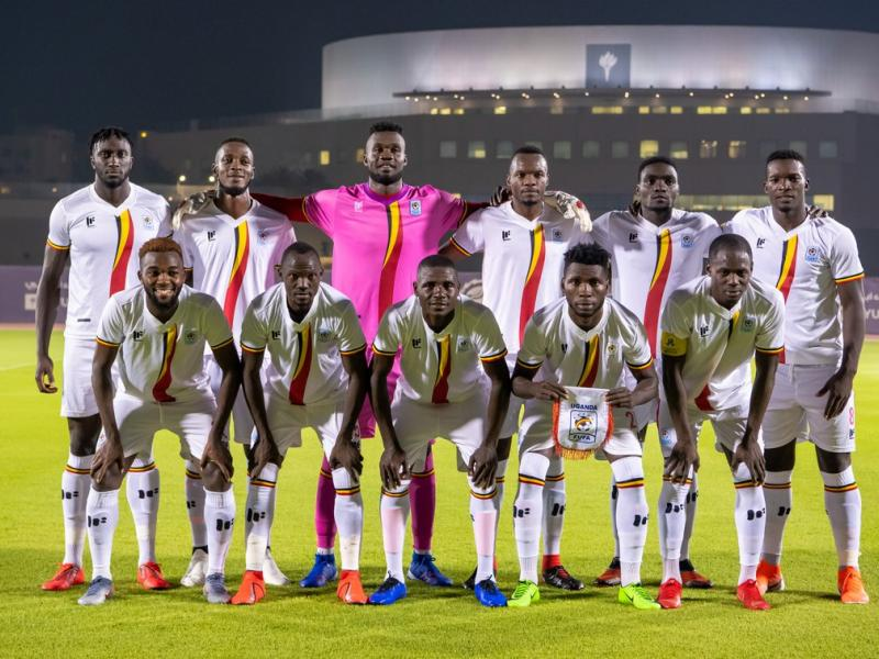 Uganda Name Final Squad for 2019 AFCON - Sada El balad