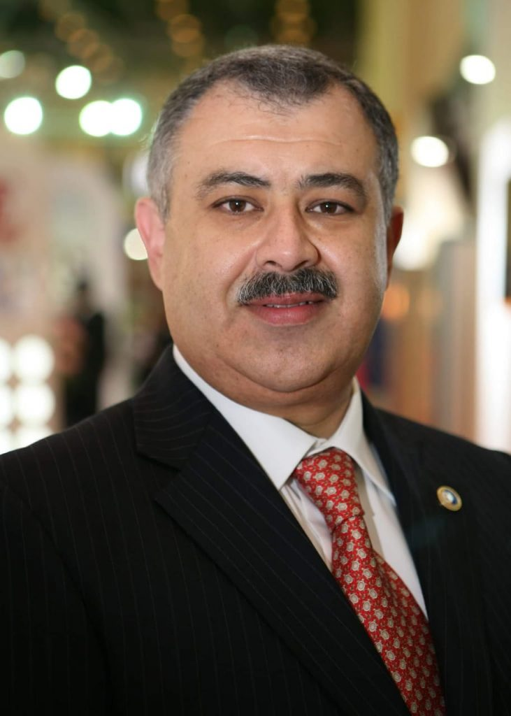 Dr. Amr Shawky