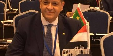 Dr. Tarek Radwan, the Chairman of the African Affairs Committee at House of Representatives- File Photo