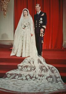 The woman who Prince Philip wanted to marry