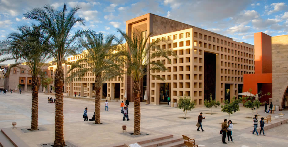 The school of Business at the American University in Cairo (AUC) will celebrate the 2nd anniversary of Business Forward, a portal focusing on in-depth economic and financial insights. The 2nd anniversary of Business Forward ceremony will be organized at Oriental Hall, AUC Tahrir on Monday, December 2, 2019, from 5:00 to 9:00 pm.