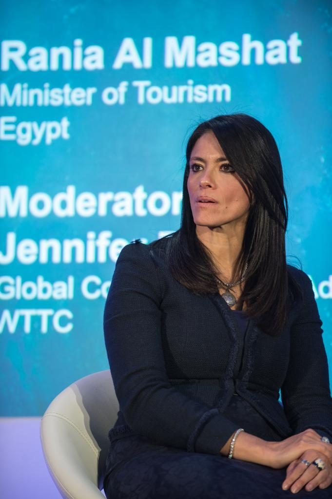 Tourism Minister Talks about How Egypt's Tourism Sector Overcame Crises