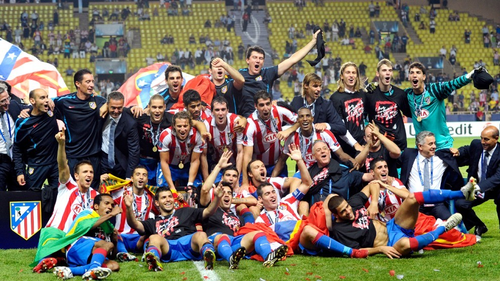 Atletico Madrid Confirm 2 Coronavirus Cases Among Players