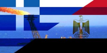 Egypt-Greece to Sign Deal on Demarcating Maritime Borders in Hours