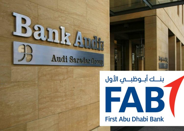 FAB Resumes Talks to Acquire Bank Audi Egypt