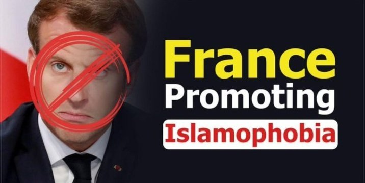 France to Muslims: Stop Protests, Boycott Calls