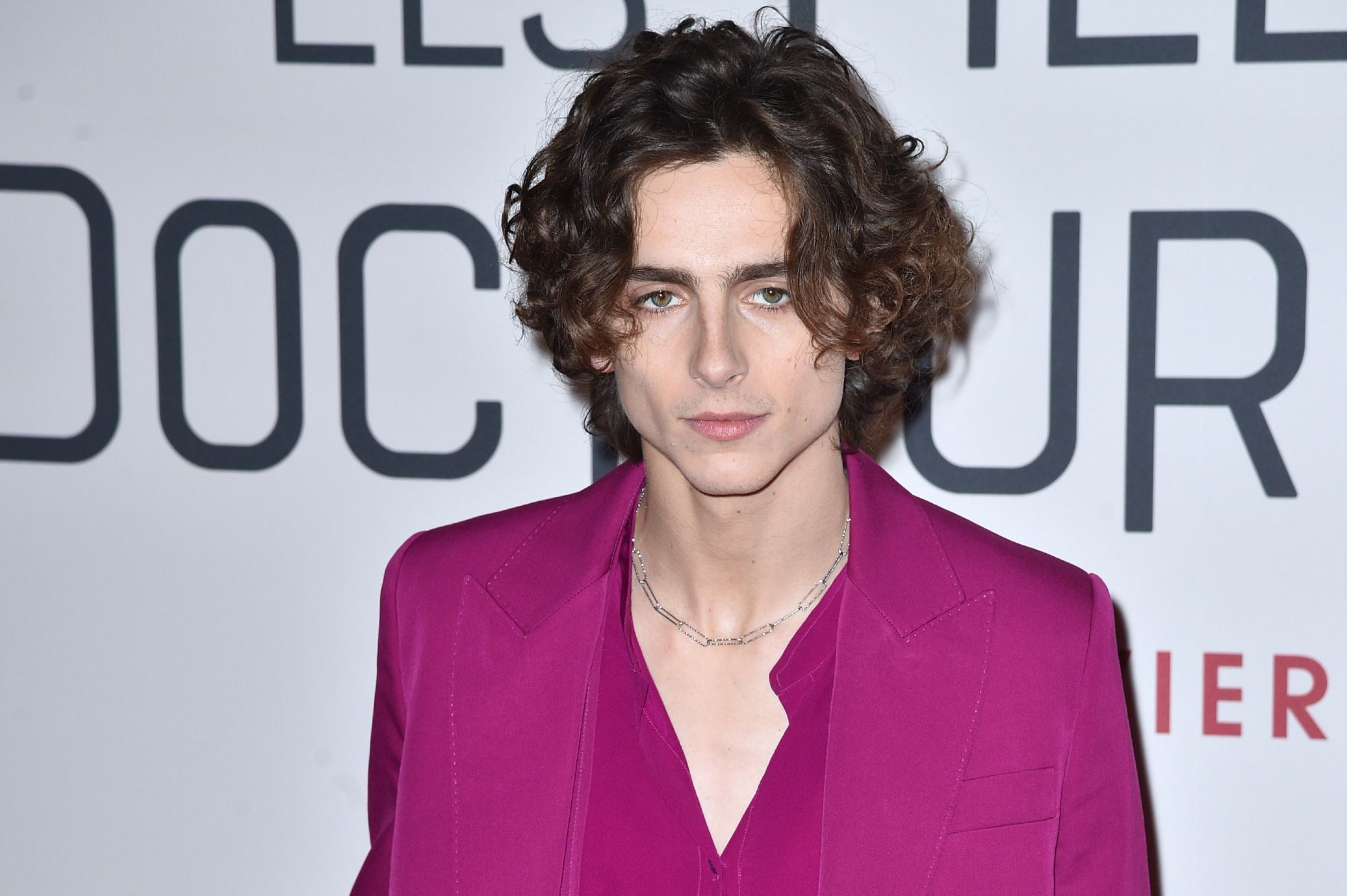 Timothee Chalamet Releases Pictures From Latest Gq Shoot