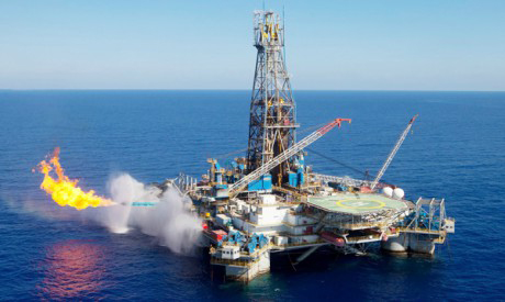 Egypt to Export 1.42 Mln Cubic Feet of LNG in December