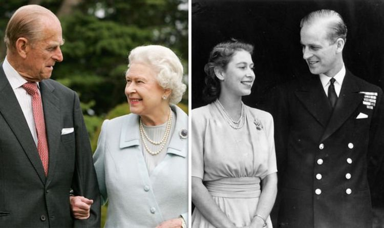 Queen Elizabeth II, Duke of Edinburgh, Prince Philip Past and Present(Photo Courtesy: Royal Family Facebook page)