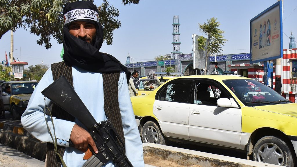 Kabul Attacks: Must-Know Facts about ISIS-K
