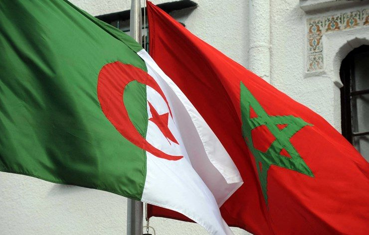 Breaking: Algeria Cuts Diplomatic Ties with Morocco
