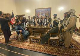 Report: Afghanistan... Who Are Taliban's 4 Leaders Vying for Power