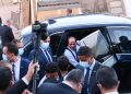 Sisi Exchanges Greetings with Citizens