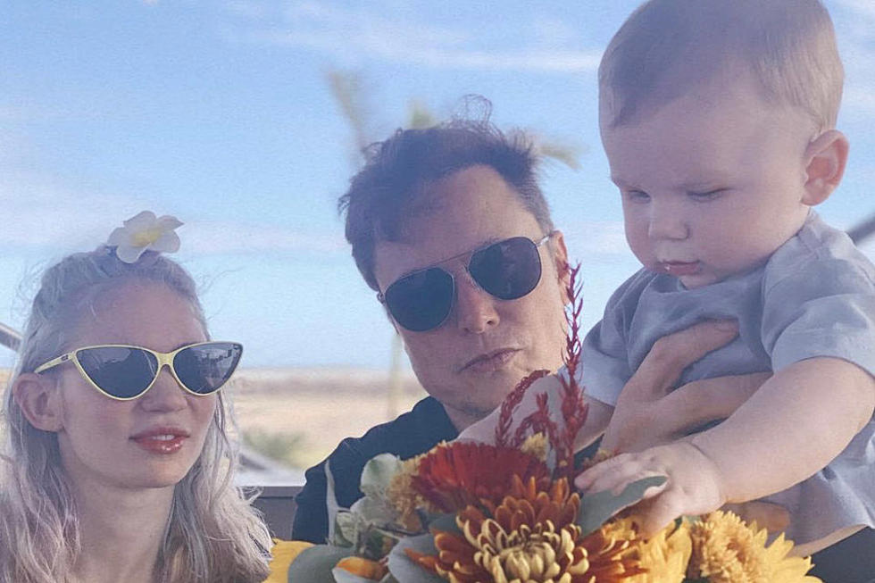 Elon Musk, Grimes 'Semi-Separated' after 3 Years Together