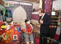 In Pics: Sisi Tours 'Turathuna' Exhibition of Handicrafts, Heritage Arts